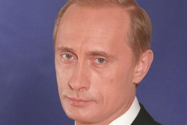 Putin przyłącza się do walki z alkoholizmem