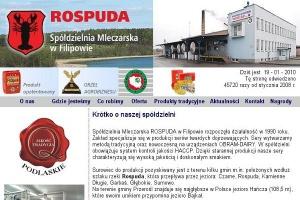 SM Rospuda zarabia na działalności poza mleczarskiej