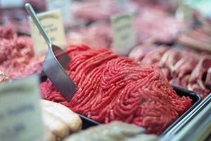 Na początku stycznia ceny mięsa spadały