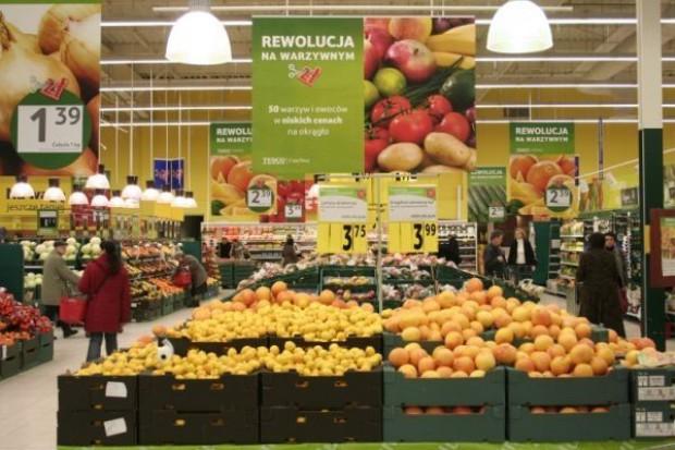 Najbliższe lata upłyną w branży spożywczej pod znakiem konsolidacji