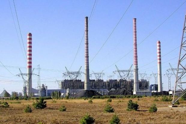 Wybuch w elektrowni, jedna osoba nie żyje