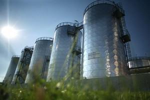 Mimo wzrostu sprzedaży biopaliw, drastycznie spadła produkcja biokomponentów