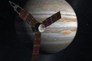 Wielka wyprzedaż w NASA - do kupienia prom kosmiczny