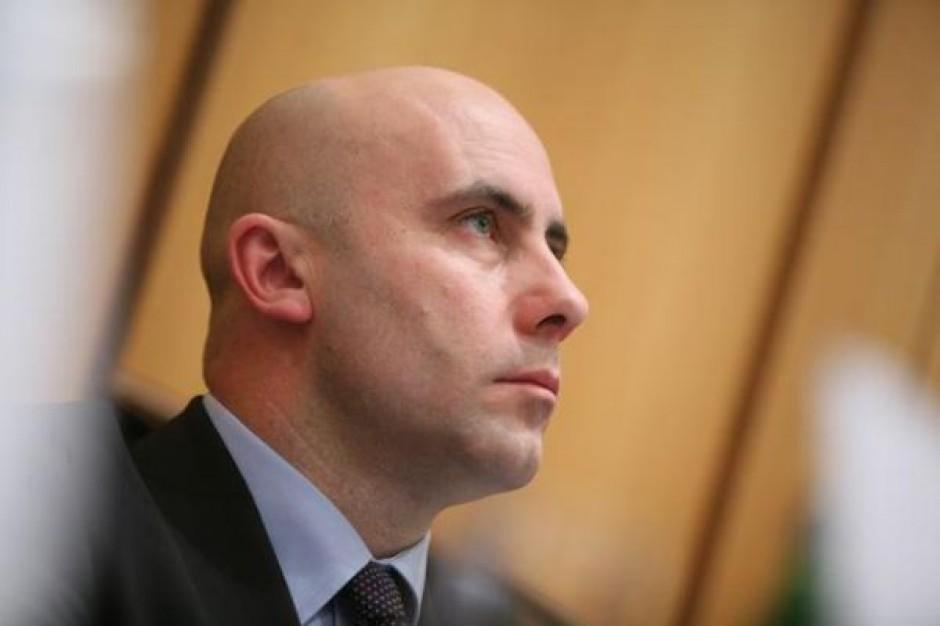 Wiceminister Skarbu: Prywatyzacja pozwoli państwowym firmom spożywczym podłączyć się do globalnych sieci