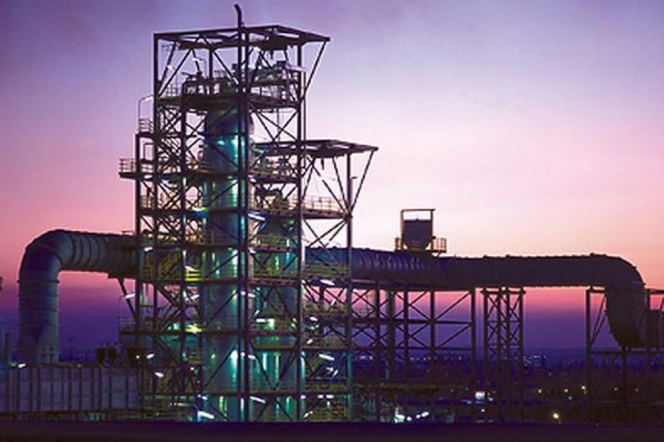 Polska rafineria może trafić w ręce arabskich szejków