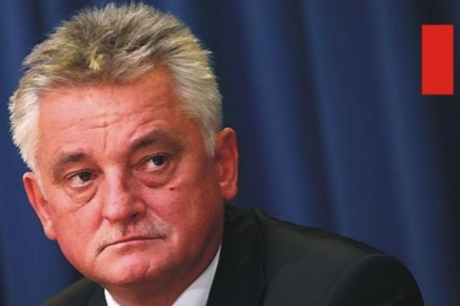 Drzewiecki przed Komisją Śledczą: Nie jestem sprawcą afery hazardowej