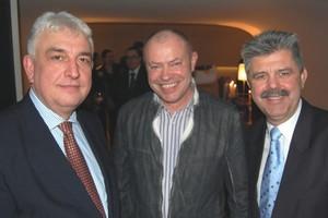 """SRW RP rozmawia z potencjalnymi partnerami o współtworzeniu projektu """"Mięso Krzepi"""""""