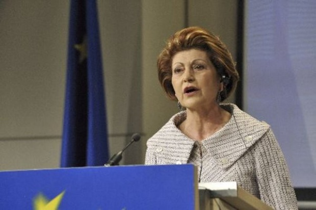 Unijna komisarz jest niezadowolona z weterynarii Federacji Rosyjskiej