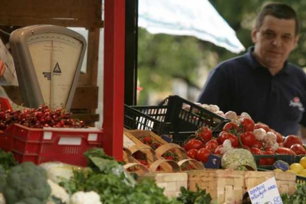 Sekretarz generalny KUPS: Nie istnieje strategia promocji polskiej żywności