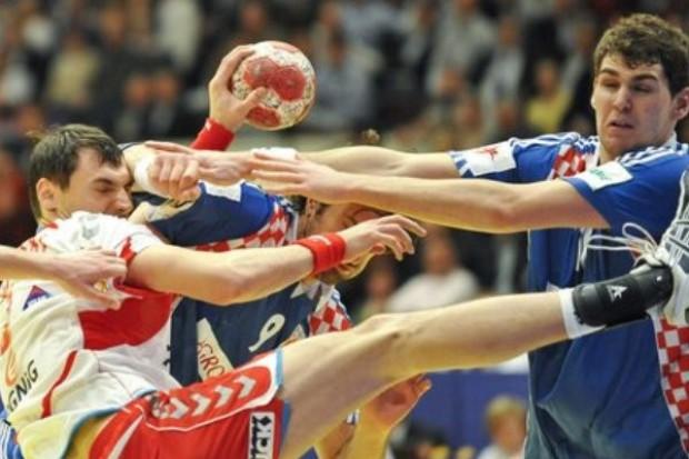 Polscy szczypiorniści przegrali z Chorwatami