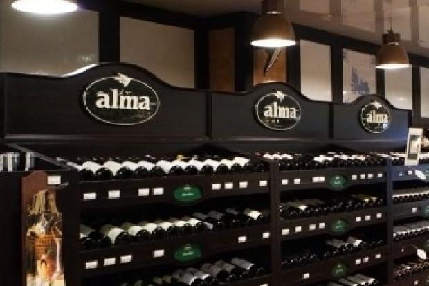 Sieć Alma wróci do planów rozwoju konceptu Alma Bistro?