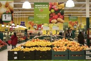 Polska żywność powalczy o nowe rynki