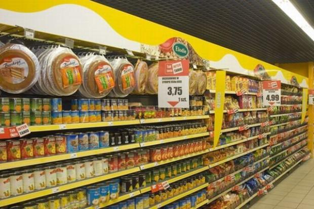 Internetowa sprzedaż artykułów spożywczych przekroczy w tym roku w Polsce wartość 300 mln zł