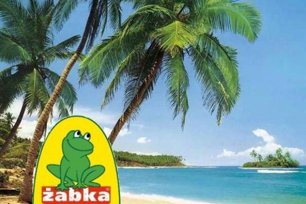Klienci będą mogli wykupić w sklepach Żabka wycieczki na Majorkę lub do Tunezji