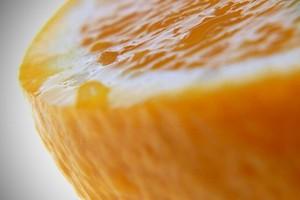 Wzrost notowań cen soku pomarańczowego