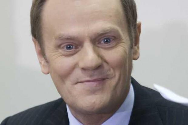 Donald Tusk stawił się przed sejmową komisją śledczą badającą aferę hazardową