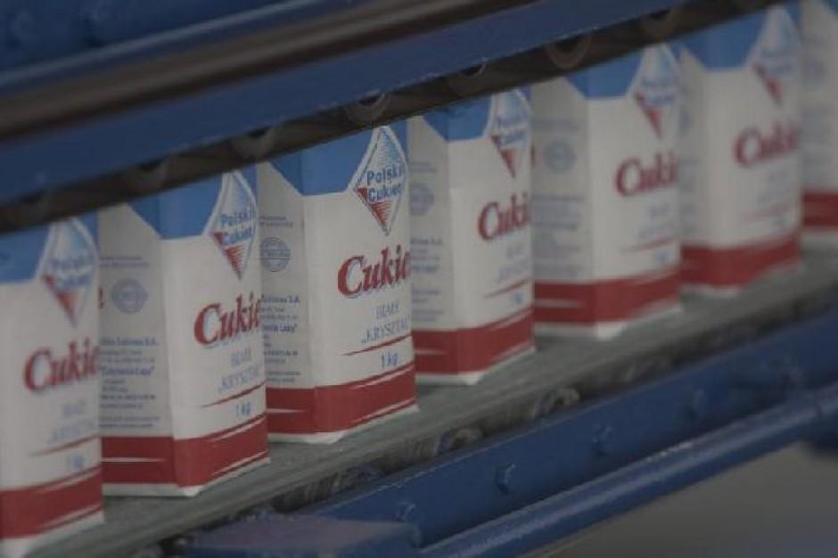 Urzędnicy sprawdzają przyczyny niekontrolowanego wzrostu cen cukru na Ukrainie