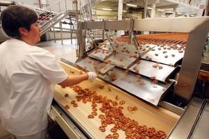 Rynek słonych snacków może rosnąć o kilkanaście procent rocznie