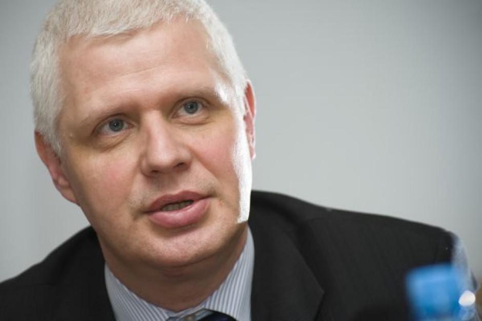 Prezes Heinz: Nie można wykluczyć, że nowi duzi gracze pojawią się na polskim rynku