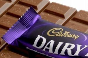 Kraft przeniesie produkcję Cadbury do Polski