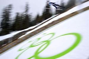 Ruszają Zimowe Igrzyska Olimpijskie w Vancouver
