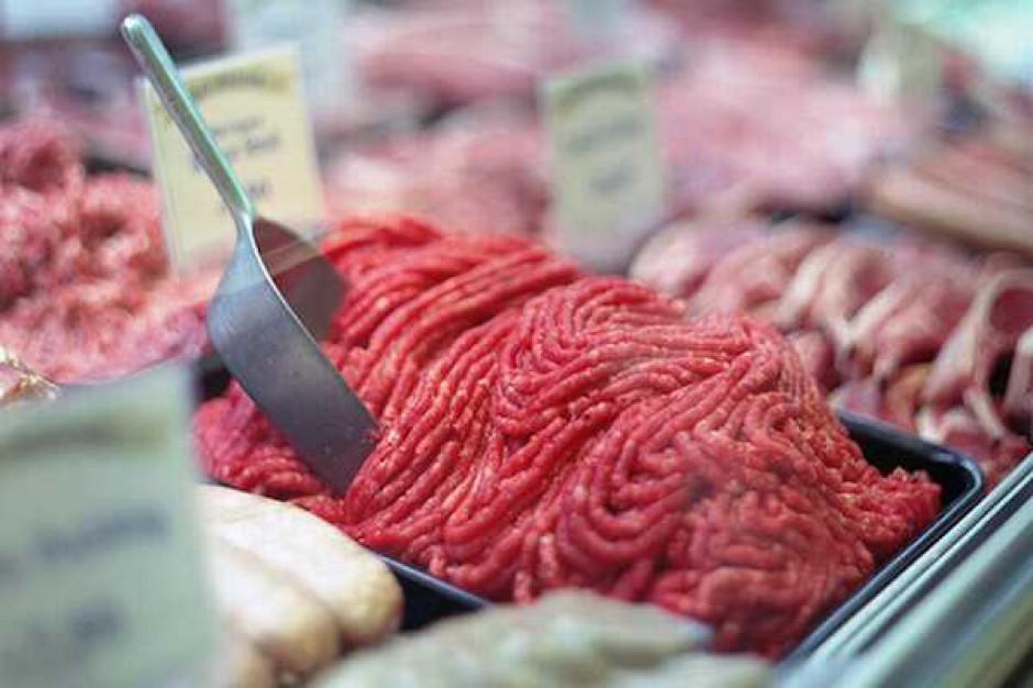W II połowie 2009 UE eksportowała ponad 30 proc. mniej wołowiny