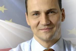 Sikorski: Chcę być prezydentem, by odsunąć Kaczyńskich od władzy