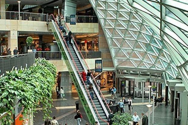 W sektorze centrów handlowych poprawa możliwa dopiero w II połowie 2010 r.