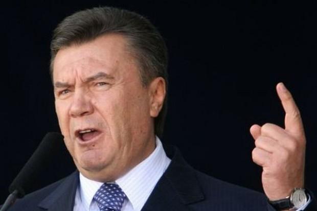 Sąd zawiesił wyniki wyborów na Ukrainie