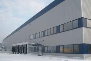 Nowe inwestycje Panattoni - 100 tys. mkw. magazynów w budowie