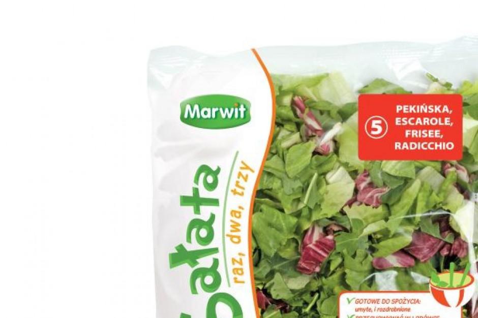 Marwit wchodzi w nowy segment rynku warzywnego