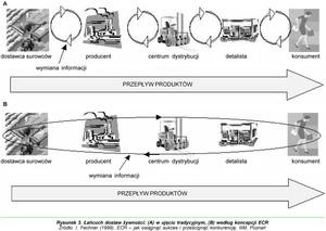 Zdjęcie numer 3 - galeria: Zakres i rola logistyki w przedsiębiorstwach mleczarskich