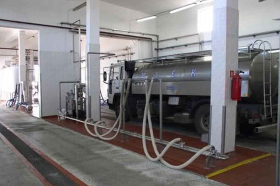 Zakres i rola logistyki w przedsiębiorstwach mleczarskich