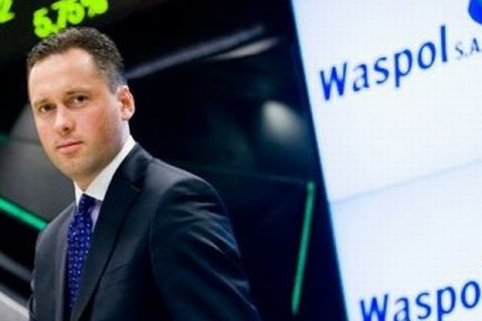 Jest nowy prezes i wiceprezes giełdowej spółki dystrybucyjnej Waspol