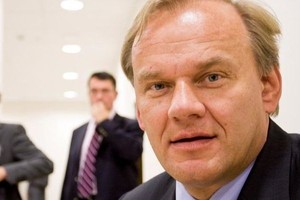 Sprzedaż Grupy Belvedere spadła o 26,3 proc. do 873,4 mln euro w 2009 r.