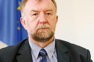 Wywiad z prof. Babuchowskim: Wsparcie będzie utrzymane