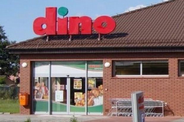 W ciągu 14 miesięcy sieć Dino uruchomiła prawie 20 nowych sklepów