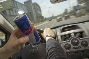 Koniec boomu na napoje energetyzujące