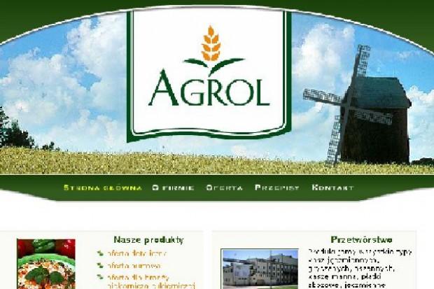 Agrol zarzuca ARR nieprawidłowości w przetargu na dostawy żywności