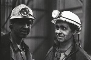 Wybuch w kopalni - jeden górnik nie żyje