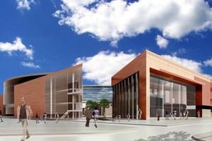 Millenium Hall zmieniło właściciela - ma być gotowe w 2011 r.