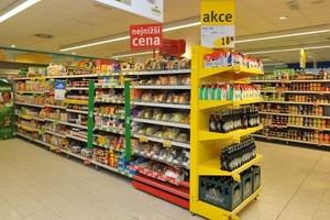 Polskie firmy spożywcze są bardziej konkurencyjne od czeskich