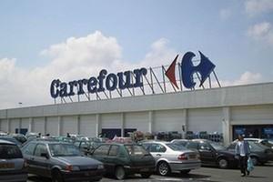 W sobotę generalny strajk w sklepach sieci Carrefour