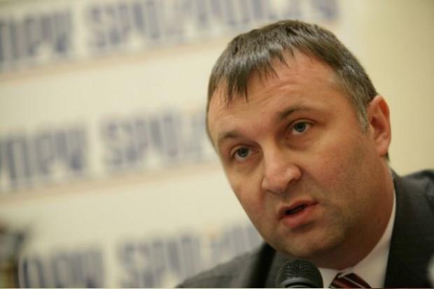 Wiceminister: Trzeba zdobywać kolejne rynki dla polskiej żywności