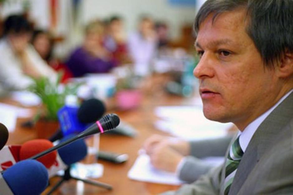 Unijny komisarz ds. rolnictwa: Nie będzie dodatkowego wsparcia dla unijnych producentów zbóż