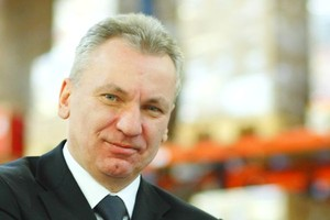 Dyrektor Schenker: W kryzysie klienci branży magazynowej chcą większej elastyczności