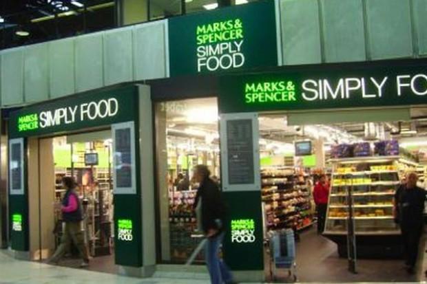 Po remoncie w stołecznym salonie Marks & Spencer powiększy się oferta produktów spożywczych