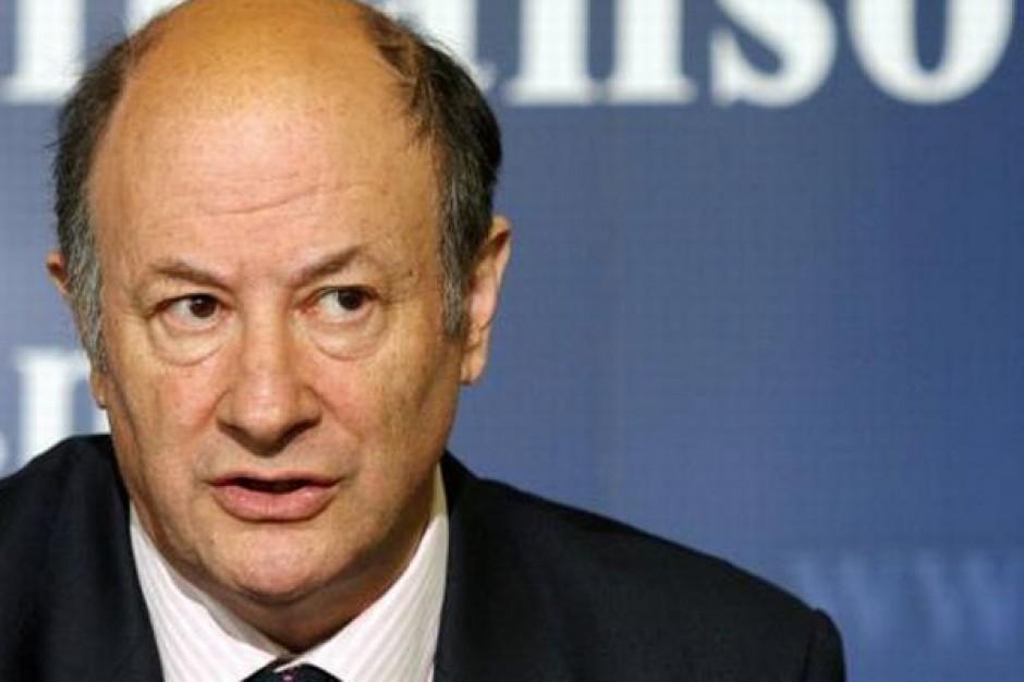 Reforma finansów może dać prawie 12 mld oszczędności do 2012 r.