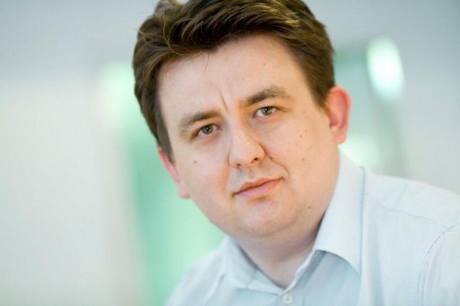 Dyrektor ARR: Pieniądze nie gwarantują sukcesu kampanii społecznej