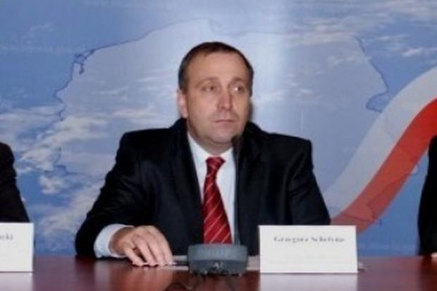 Schetyna: Palikot powinien zostać ukarany